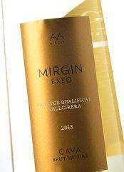 AA Mirgin Exeo Paratge Qualificat Vallcirera 2014