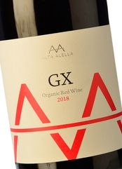 AA Gx 2018