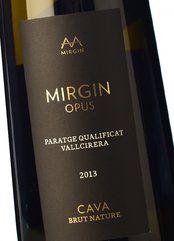 AA Mirgin Opus Paratge Qualificat Vallcirera 2014