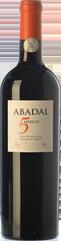 Abadal 5 Merlot 2016