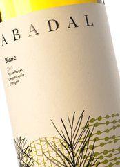 Abadal Blanc 2018