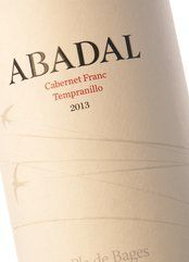Abadal Franc 2018