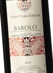 Anna Maria Abbona Barolo 2015