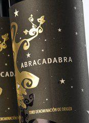 Abracadabra Toro 2015