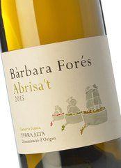 Abrisa't Bàrbara Forés 2015