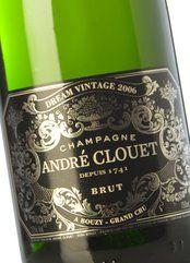 André Clouet Dream Vintage Grand Cru 2006