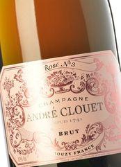 André Clouet Rosé Grand Cru