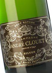 André Clouet Silver Brut Nature