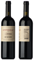 Accornero Barbera Monferrato La Mattacchiona 2016