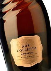 Codorniu Ars Collecta Grand Rosé 2015