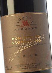 Adanti Montefalco Sagrantino 2012