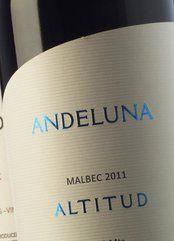 Andeluna Altitud Malbec 2014