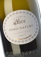 Le Vigne di Alice Doro Nature 2018