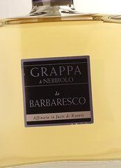 Antica Distilleria Quaglia Grappa di Barbaresco