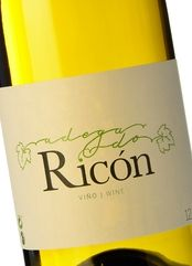 Adega do Ricón Blanco 2018