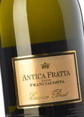 Antica Fratta Franciacorta Essence Brut 2014