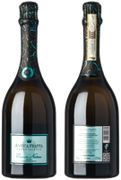 Antica Fratta Franciacorta Essence Nature 2014