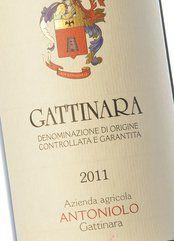 Antoniolo Gattinara 2014