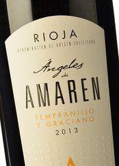 Ángeles de Amaren 2013