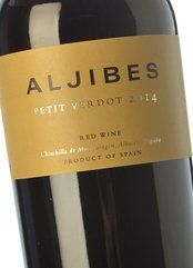 Aljibes Petit Verdot 2015
