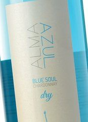 Alma Azul Still