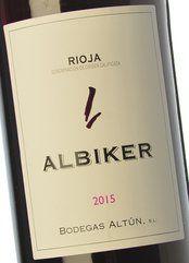 Albiker 2017