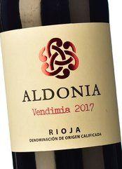 Aldonia Vendimia 2017