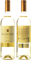 Allende Blanco 2011