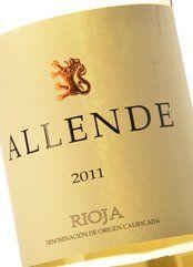 Allende Blanco 2015
