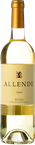 Allende Blanco 2016