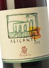 Ampeleia Costa Toscana Alicante 2018