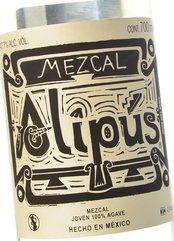 Mezcal Alipus San Juan
