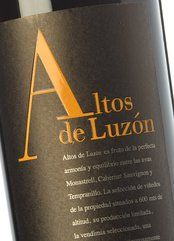 Altos de Luzón 2015