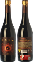 Almirez 2013 (PR)