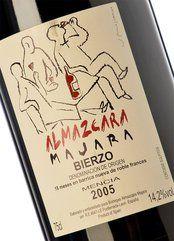 Almázcara Majara Mencía 2007