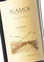 Alamos Malbec Selección 2017