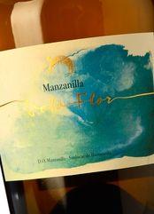 Alonso Manzanilla Velo Flor (Magnum)