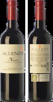 Allende Nature 2017