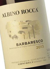 Albino Rocca Barbaresco 2014