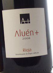 Aluén + 2008