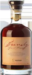 Alvear Brandy Gran Reserva
