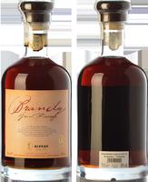 Alvear Brandy Gran Reserva Alvear Tul