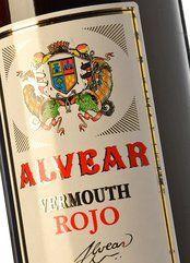 Alvear Vermouth Rojo (1L)