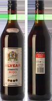 Alvear Vermut (1L)