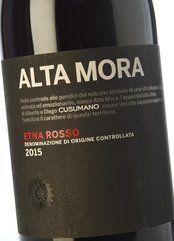 Alta Mora Etna Rosso 2017