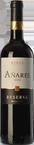 Añares Reserva 2012