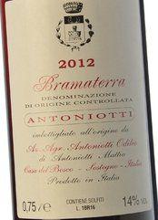 Antoniotti Bramaterra 2012