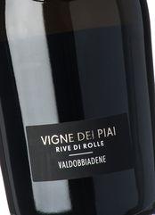 Andreola Prosecco Dry Vigne dei Piai 2018
