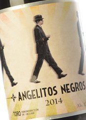 Angelitos Negros 2017