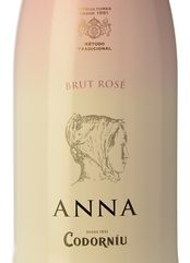 Anna de Codorníu Brut Rosé Sleever Print